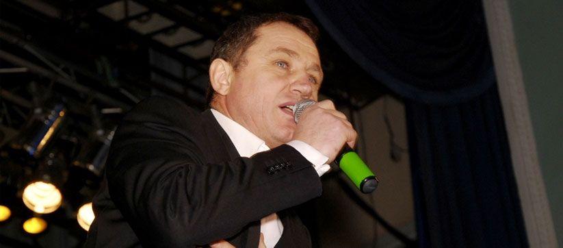 Гнатюк Анатолий выступление